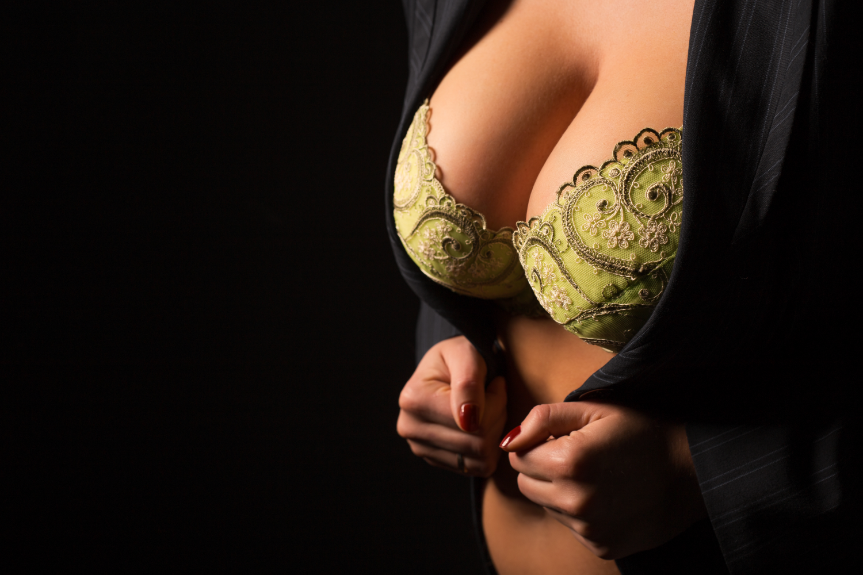 Breast Seduction